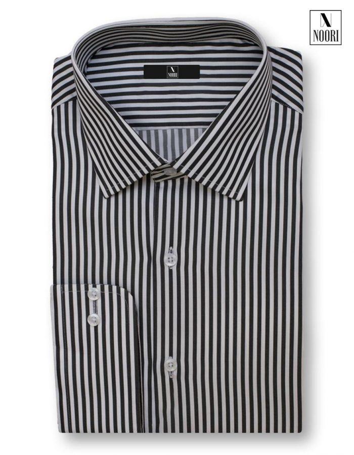 Black White Stripes