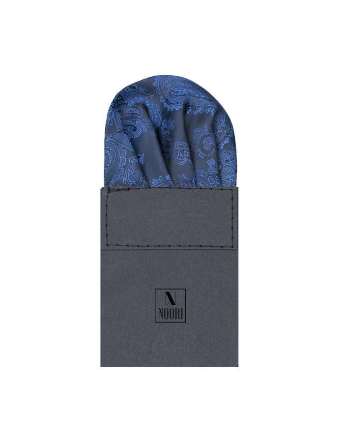 Pocket Square Royal Blue