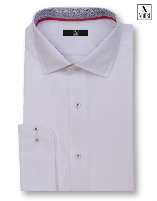 White Plain Designed
